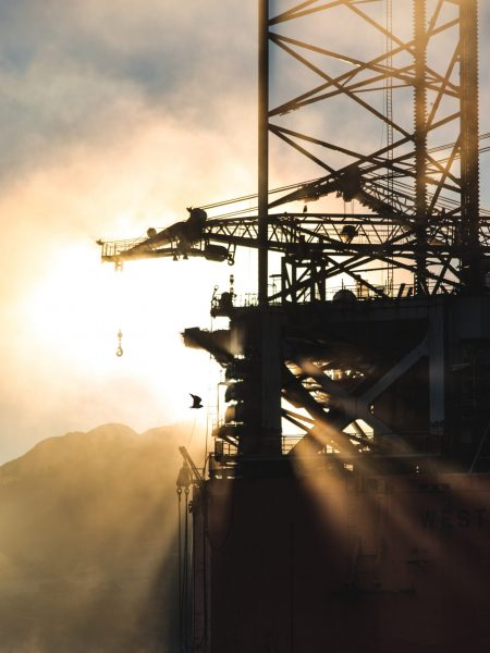 Industrie enquete, metingen op de werkvloer